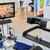 RobotiX Mentor - Simulateur de Chirurgie Robotique