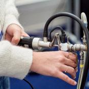 HYSTSim - Résectoscope pour la familiarisation avec les instruments