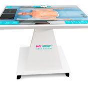 Body Interact - Table interactive de Raisonnement Clinique