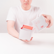 CPR Cube - Simulateur de Réanimation Cardio-pulmonaire