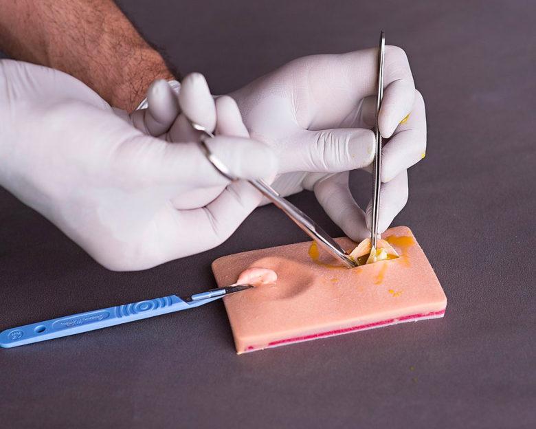 Exercices et Accessoires en Chirurgie - Twin Medical