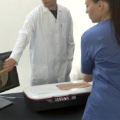 Spine Mentor - Simulateur de Neuromodulation et de Ponction Lombaire