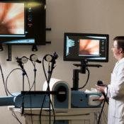 Bronch Mentor - Simulateur pour la formation à la bronchoscopie