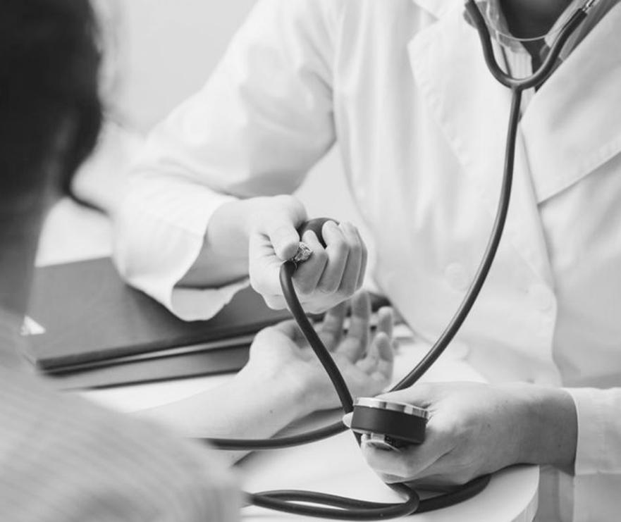 Matériel de Simulation d'auscultation Cardio-Pulmonaire - Twin Medical