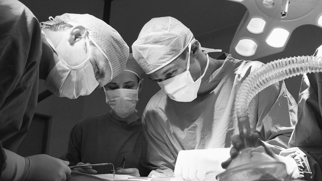 Matériel de Simulation de Chirurgie Plastique - Twin Medical
