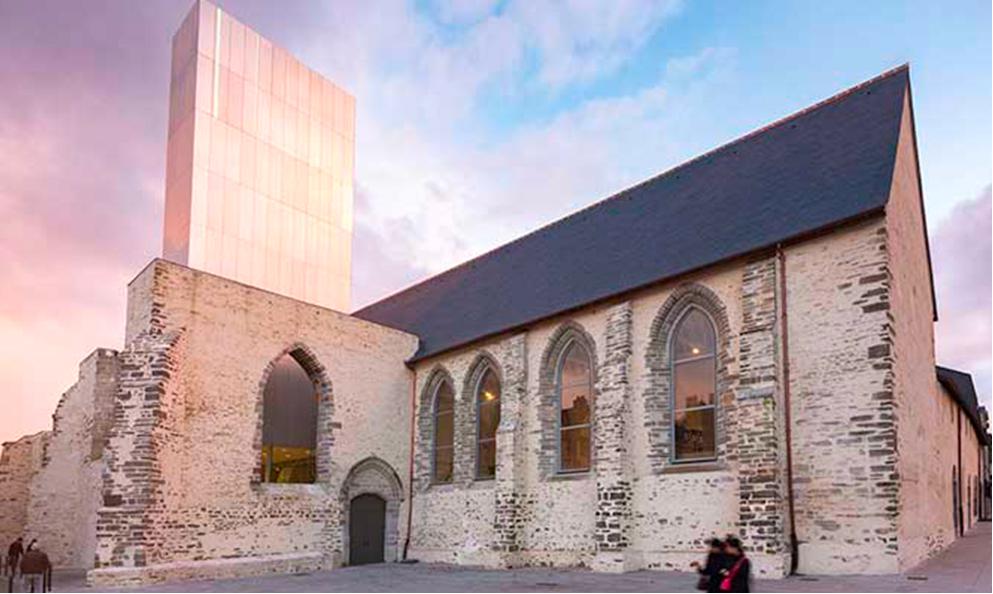 Palais des Congrès de Rennes
