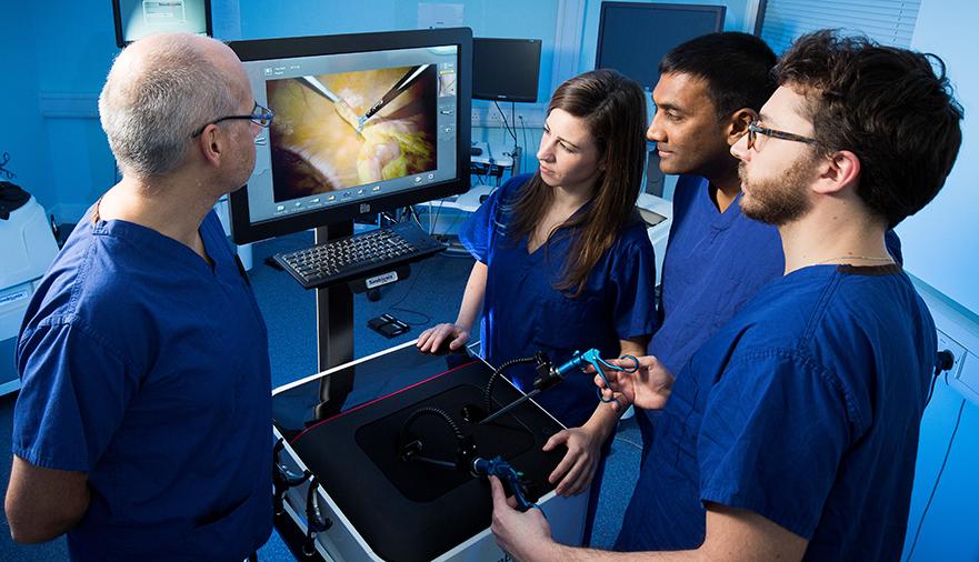 Matériel de Simulation - Twin Medical