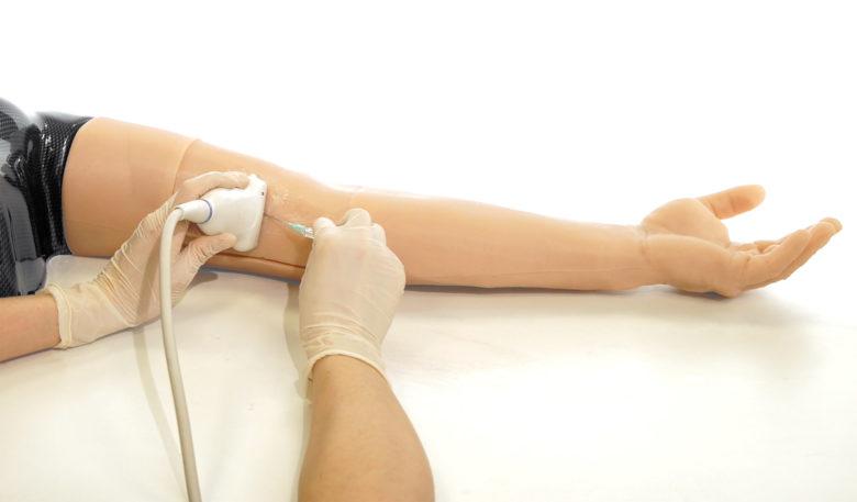 TRUPICC - Simulateur PICC Line et dispositifs intraveineux - Twin Medical